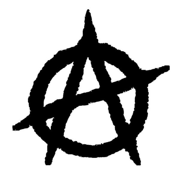 What Logos Take Inspiration From The Anarchy Symbol Quora