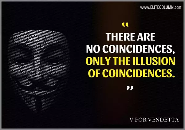 V For Vendetta Quotes What's The Best Quote From V For Vendetta  Quora