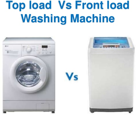 Top-Load Washers vs Front-Load Washers