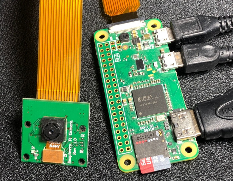 Is Raspberry Pi good for image processing? - Quora