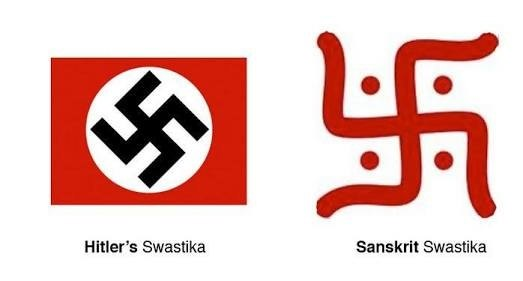 Is It Offensive For Indians To Wear Their Swastika In The West Quora