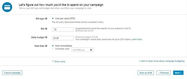 Sponsored inmail cost per send скачать взломанную игру special edition