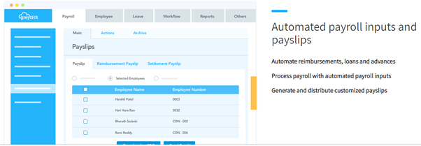Which HRM and Payroll management system is the best? - Quora