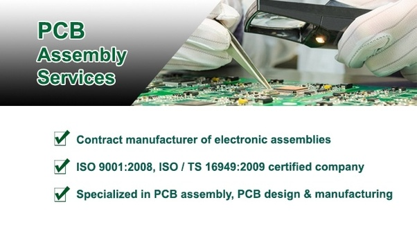 What is the process and significance of PCB Assembly? - Quora