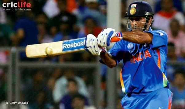Why Did Ms Dhoni Remove The Tiranga From His Helmet Quora