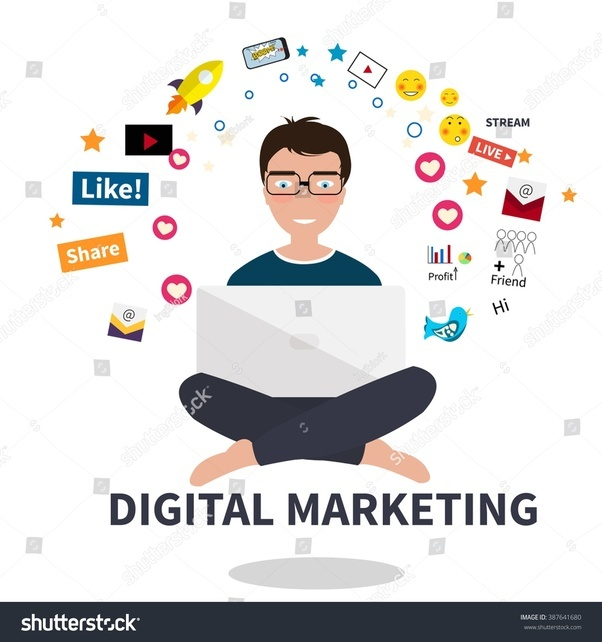 How good is a career in digital marketing quora earlier information of java content jquery html css and web writing computer programs is required to get into this part web based social networking fandeluxe