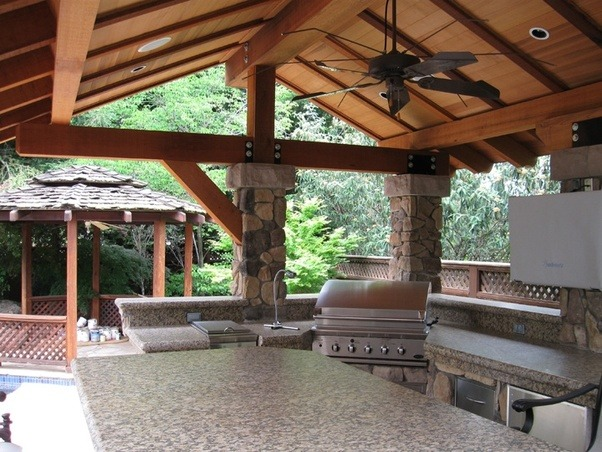 Porch Vs Deck Which Is The More Befitting For Your Home: Home Renovation: Whats The Advantages And Disadvantages Of
