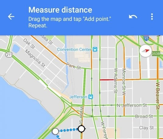 What are some unknown facts about Google Maps? - Quora