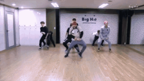 Bts Danger Dance Practice Download