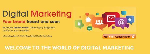Which is the best and most affordable digital marketing company in