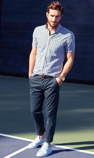 Which Colour Shirt Suits Dark Blue Pants Quora