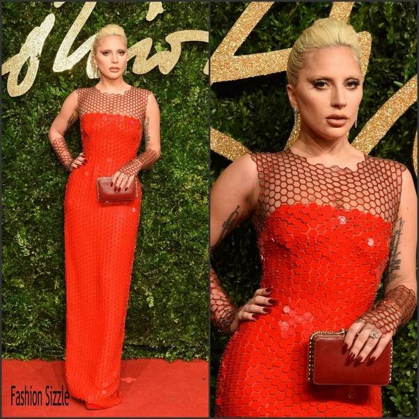Lady Gaga Adele - Body Confidence Interview Stylist