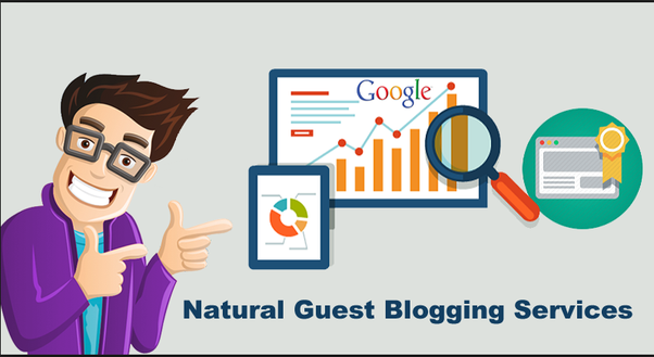 What is guest posting and blogging in SEO? - Quora