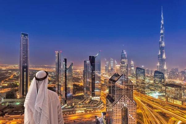 What are some of the top startups in Dubai? - Quora