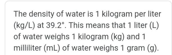 Liter in m3