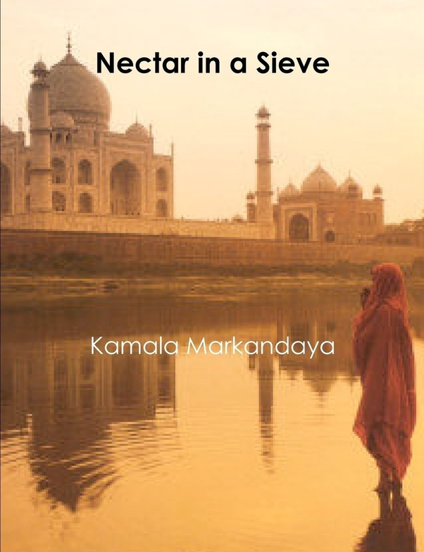 an analysis of nectar in a sieve by kamala merkandaya and dont be afraid gringo by media benjamin 9780812420791 0812420799 nectar in a sieve, kamala markandaya 9780803607545 0803607547 don't be afraid of ekg's pb  hot topics in thermal analysis and.