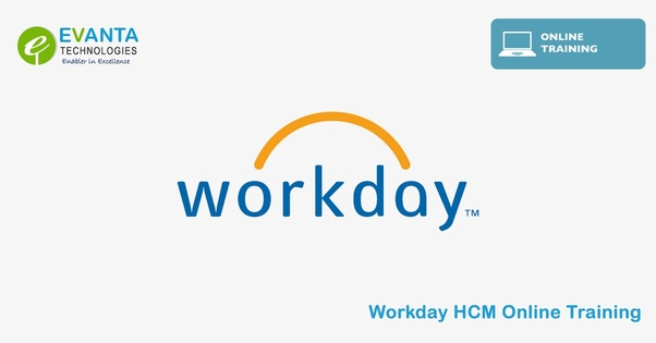 Which is the best institute for workday HCM online Training? - Quora
