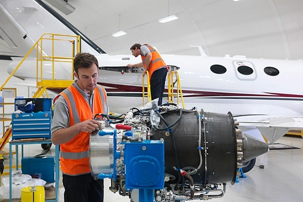 What is the scope of aerospace testing? - Quora