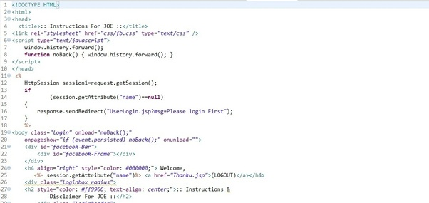 Is it possible to embed Java code in websites (with HTML)? - Quora