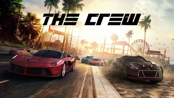 What are some of the best car racing games for PC? - Quora