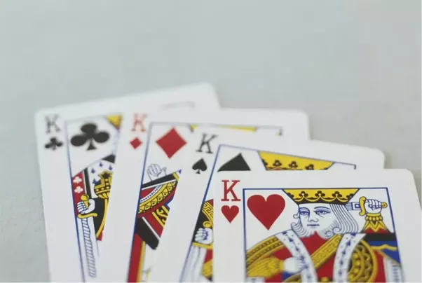 How Many Face Cards Are In A Deck Of Cards Quora
