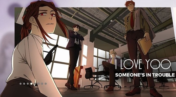 What are some Webtoon recommendations that aren't on the