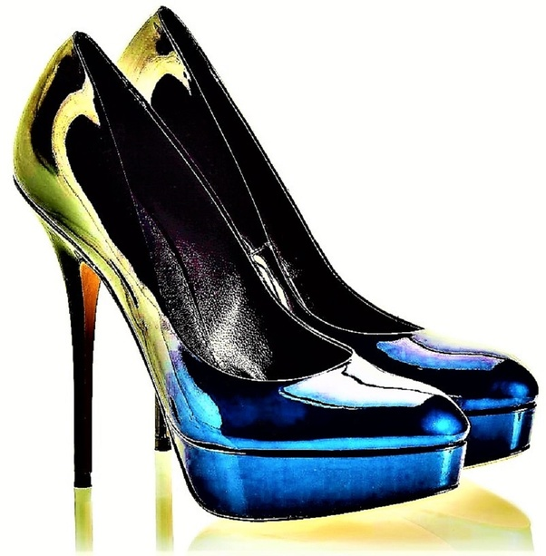 What's the difference between pumps and high heels? Quora