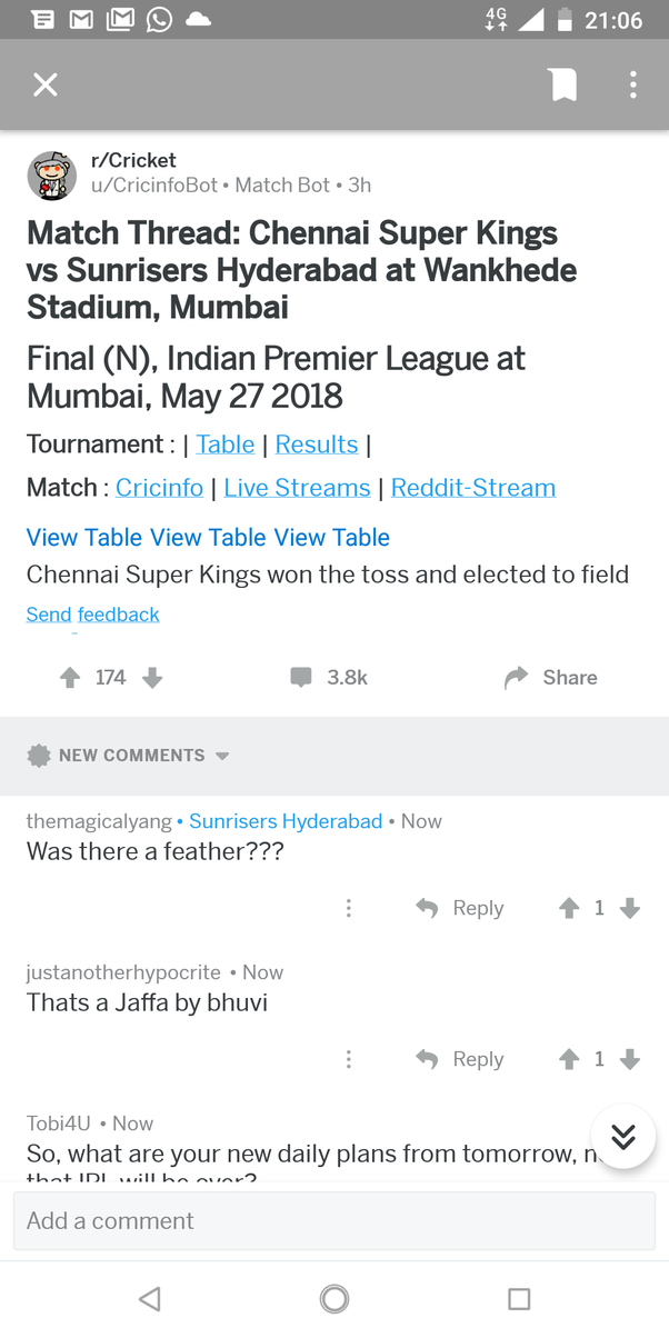 In Which App Can I Watch Ipl Live Quora