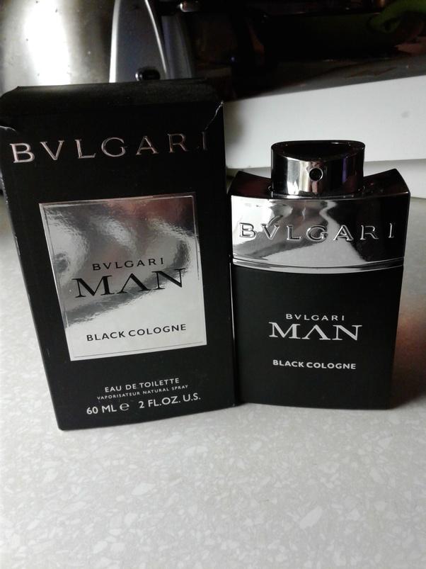 How to know a fake and original BVLGARI perfume - Quora
