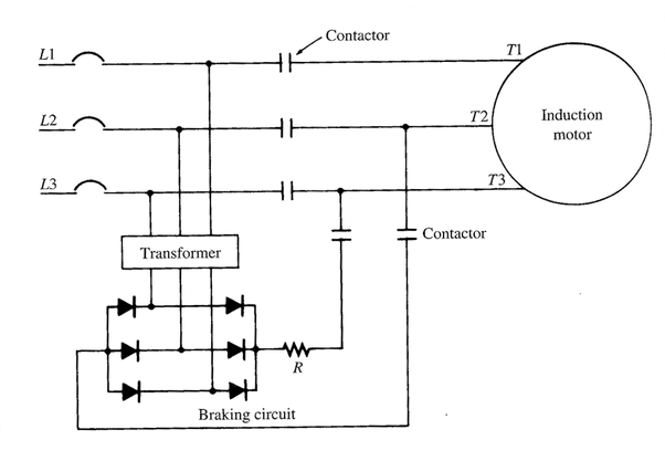 what is dynamic braking in an induction motor quora rh quora com