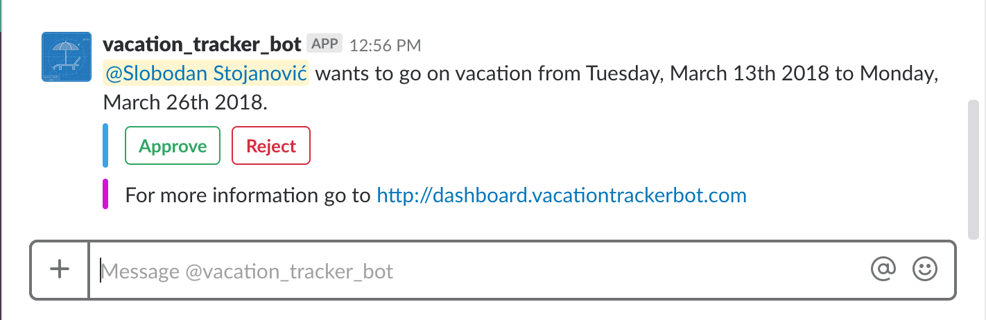 Which are some of the most interesting Slack bots? - Quora
