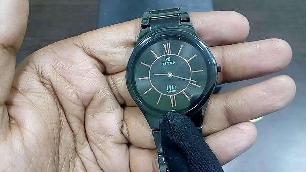 Which Is The Best Watch Brand In India Around The Rs 10k