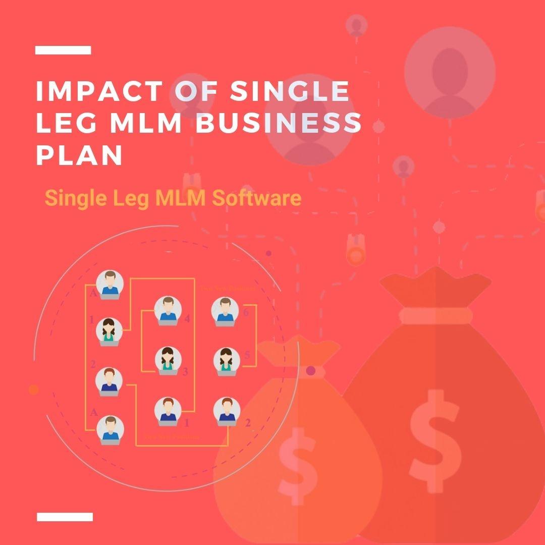 What is single leg business plan? - Quora