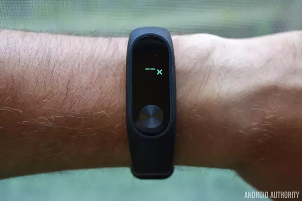 How accurate is the heart rate sensor of Xiaomi Mi Band 2? - Quora