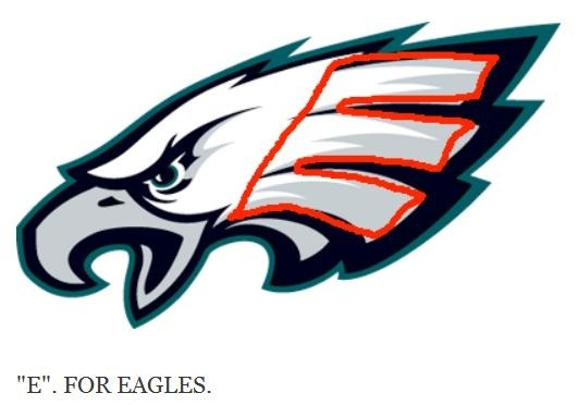 What Is The Origin Of The Philadelphia Eagles Logo Facing Left And