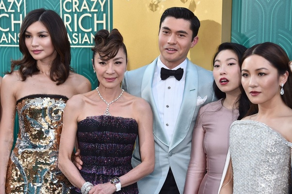 read crazy rich asian online free