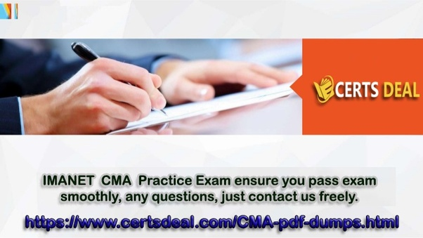 how hard it is to self study for cma exams quora