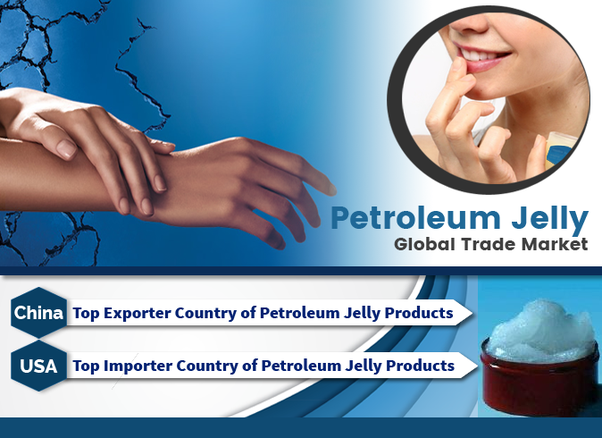 What is petroleum jelly? - Quora
