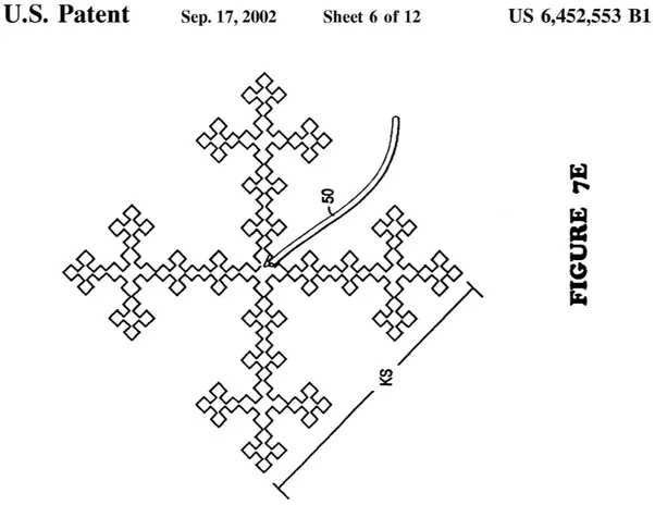 how to make a fractal antenna