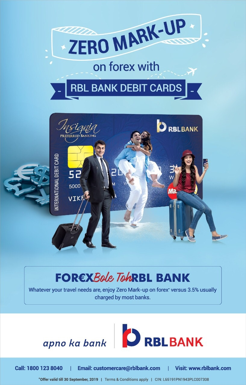 Forex Card Vs. Debit Card – Which One Is Better?