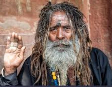 Who are Aghoris? What do they actually do and why do they