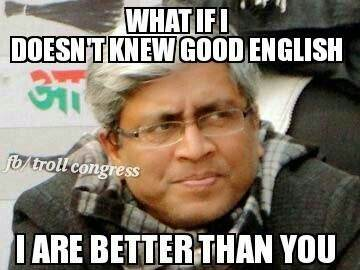 Funny Meme Pictures Party : What are some funny one liners memes tweets of mr ashutosh of the