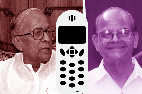 Which is the first mobile phone company in India? - Quora