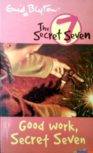 Seven Stories Of Mystery And Horror Pdf