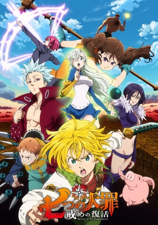 Which Is The Best Anime Series And Why Quora