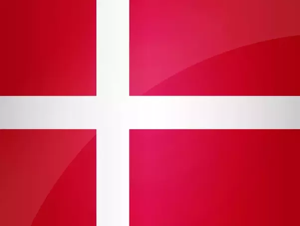 Why Do Nordic Countries Have Similar Flags Quora - Denmark flags