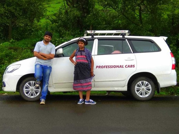 Is There Any Pune To Mumbai Share Taxi Service Available Quora