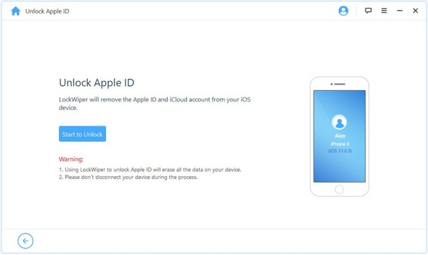 Can an iCloud locked iPhone be unlocked with the IMEI number? - Quora
