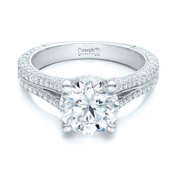 What Is The Best Cut For Diamond Engagement Rings? Why