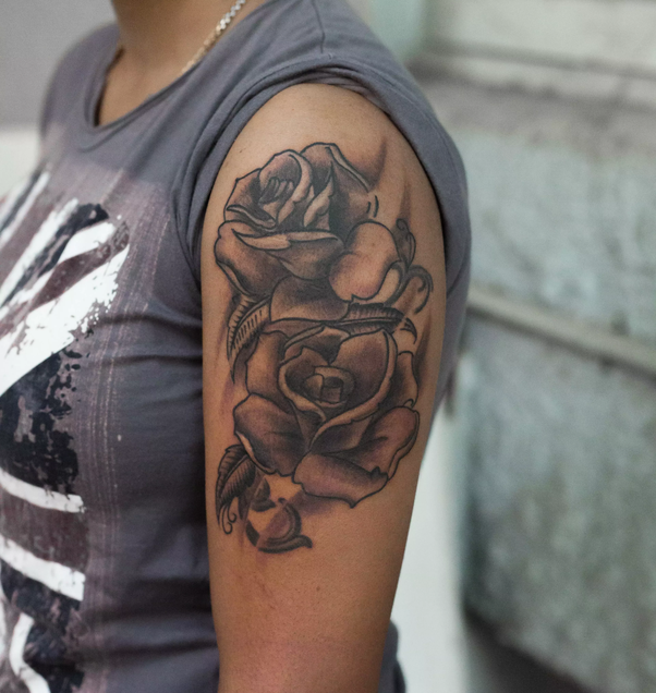 India S Best Tattoo Artists: Which Is The Best Tattoo Parlour In Dubai?